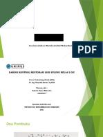 J3A020017_Arlanda Diane Mahendra_Kontrol Restorasi Gigi Sulung Klas I GIC_Dr. drg. Risyandi Anwar, Sp.KGA