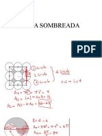 Area Sombreada