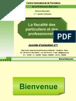 Fiscalite-1 Part 2021 j