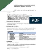 Sem14 Desarrollo de Gestion de Riesgos, Calidad y Comunicaciones