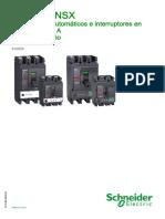interruptores potencia
