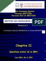 GRH Chapitre 2 _Séance 1