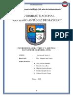INFORME LABORATORIO N° 02 - MECANICA SUELOS I-FIC UNASAM