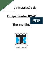 Guia de Instalação HVAC Thermo King - Rev_A