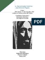 Jesus. Aproximação histórica - José Antonio Pagola