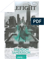 Brandon Sanderson - [Razbunatorii] 02 Firefight #1.0~5