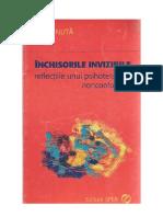 Adrian Nuta - INCHISORILE INVIZIBILE, Corectata, Integral(39 Pag)