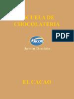 C. Chocolatería MODULO I
