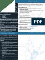 PLAN ESTRATEGICO 2014 - 2030