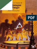 El estanque de fuego - Trilogia de los tripodes 3 - John Christopher