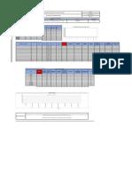 Formato Matriz Ausentismo Laboral Incluye Covid-19 Actual