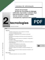 Sistemas de Informação_Capítulo 2