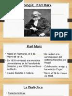 Carl Marx  Defi-1