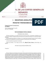 Proyecto Ley Economía Social aprobado por Congreso
