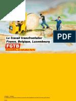 TRANSFRONTALIERS FRANCE BEL LUX fr lr