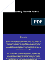 Etica en la sociedad