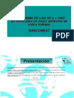 1-1 Material Programa 5s  uno