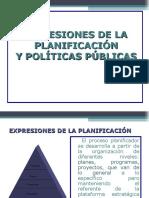 Sobre politicas publicas