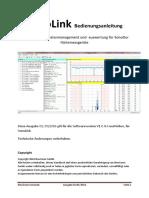 DE_SonoLink-Operating-Manual-V100
