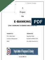 ashish e banking