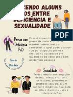 CARTILHA  Desfazendo alguns Mitos entre Deficiência e Sexualidade (1)