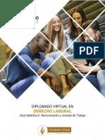 GD2 Derecho Laboral