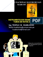 4.-TUBOS DE RAYOS X