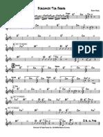 Buscando Tus Besos - Piano - 2014-09-15 0952 - Piano