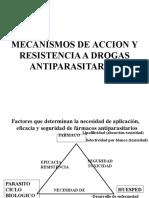 antiparasitarios PPT
