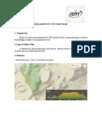 Normativa IV Trail Cañete