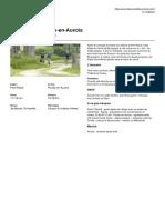 Le Tour de Bourgogne a Velo Pont Royal Pouilly en Auxois