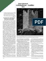 Gabowitsch, Eugen - Die Erfundene Antike - Teil 2 (2007, Text)