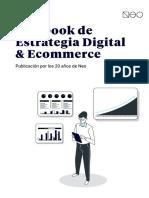 Estrategia Digital Ecommerce Neo Consulting