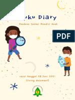 Copy of Diary Isolasi Mandiri Idai