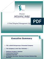 Hospicare Latest Presentation