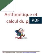 arithmetique-cours-maths-3eme-mathovore.fr