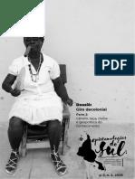 Revista Epistemologias Do Sul 2 - 2019