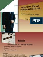 Unidad 7Regulacion Actividad Comercial