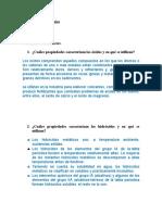 Practica de Nomenclatura Química Inorganica I