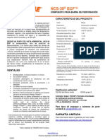 NCS+30+ECF_TDS_Spanish