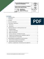 MANUAL DE INSTALACION DE SISTEMAS DE CORRIENTE DIRECTA PARA SUBESTACIONES