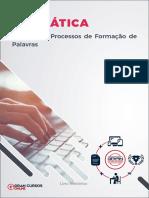 37407735 Estrutura e Processos de Formacao de Palavras