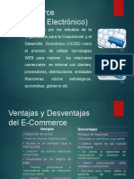 Comercio Electronico Slhm