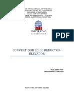 CONVERTIDOR CC-CC