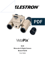 Celestron binoc-camera manual