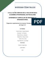 Diagnóstico Organizacional (Avance)-Convertido