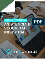 3 Competencia Asistencia Seguridad Industrial 2021
