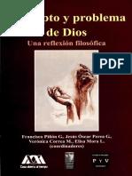 289945192Concepto y Problema de Dios Una Reflexion Filosofica PDF