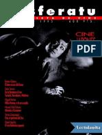 Cine japones - Nosferatu