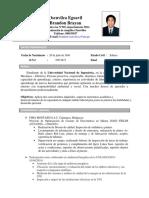 CV- OSCUVILCA BRANDON 2021